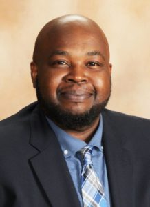 Rodney Robinson, the 2019 National Teacher of the Year, will speak to aspiring educators from UMW's College of Education and the local community on Wednesday, Jan. 29, at 6 p.m. in Dodd Auditorium.